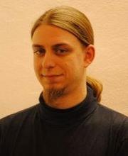 Ing. David Selbach